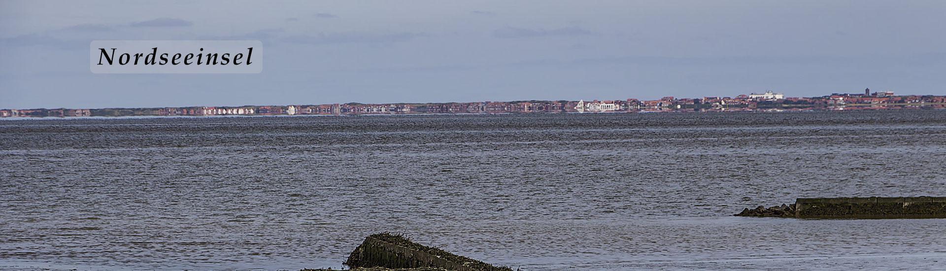 Nordseeinsel